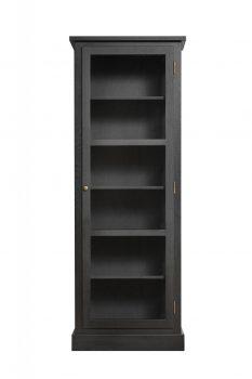 Product image of Lindebjerg Design Dark Oak N1 vitrine Cabinet