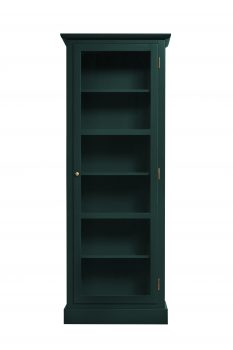Product image of Lindebjerg Design Color N1 Green vitrine Cabinet